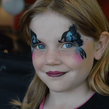 Face Painter - Make a Booking